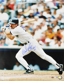 Wade Boggs New York Yankees  with HOF Inscription