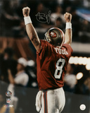 Steve Young San Francisco 49ers