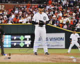 Armando Galarraga Detroit Tigers Autographed Photo (Hand Signed Collectable)