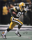 Desmond Howard Green Bay Packers Super Bowl XXXI