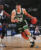 Kevin McHale Boston Celtics - Action Autographed Photo (Hand Signed Collectable)