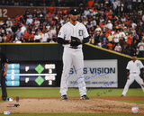 Arm&o Galarraga Detroit Tigers with Almost Perfect 6-2-10 Autographed Photo (H& Signed Collectable)