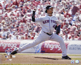 Pedro Martinez New York Mets Autographed Photo (Hand Signed Collectable)