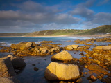 Sennen Cove  Whitesand Bay  Cornwall  England  United Kingdom  Europe