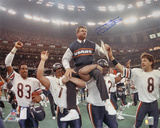 Mike Ditka Chicago Bears