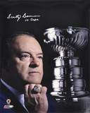 Scotty Bowman -10 Cups-