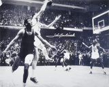 John Havlicek Boston Celtics - The Steal