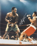 Joe Frazier - vs Muhammad Ali