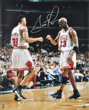 Scottie Pippen Chicago Bulls