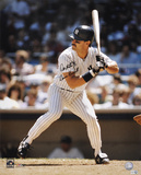 "Don Mattingly New York Yankees ""Donnie Baseball"" Autographed Photo (Hand Signed Collectable)"