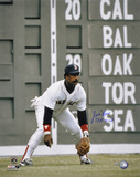 Jim Rice Boston Red Sox with 78 AL MVP Inscription Autographed Photo (Hand Signed Collectable)