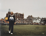 Jack Nicklaus Golf 1978 British Open Autographed Photo (Hand Signed Collectable)