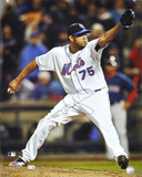 Francisco Rodriguez New York Mets
