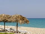 Cayo Santa Maria Beach  Sol Cayo Santa Maria Resort  Cayo Santa Maria  Cuba  West Indies  Caribbean