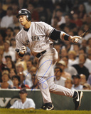 Alex Rodriguez New York Yankees Autographed Photo (Hand Signed Collectable)