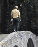 Jack Nicklaus Golf Hogan Bridge Autographed Photo (Hand Signed Collectable)