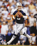 Tony Romo Dallas Cowboys - Thanksgiving Autographed Photo (Hand Signed Collectable)