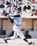Billy Williams Chicago Cubs  with HOF 87 Inscription