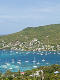 Port Elizabeth  Bequia  St Vincent and the Grenadines  Windward Islands  West Indies  Caribbean