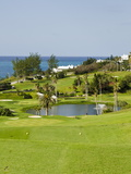 Fairmont Southampton Hotel and Golf Club  Bermuda  Central America