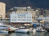 V & a Waterfront  Cape Town  South Africa  Africa
