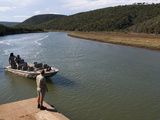 Kariega Game Reserve  South Africa  Africa