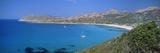 Anse De Peraiola  Near L'Lle Rousse  Corsica  France  Mediterranean  Europe