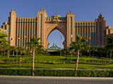 Atlantis Hotel  Dubai  United Arab Emirates  Middle East
