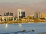 Nakheel  Ras Al Khaimah  United Arab Emirates  Middle East