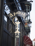 Old Town  UNESCO World Heritage Site  Bruges  Flanders  Belgium  Europe