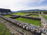 Inca Ruins  Historic Centre of Santa Ana De Los Rios De Cuenca  Cuenca  Ecuador