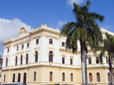 Ministry of Government and Justice Building  Historical Old Town  Panama City  Panama