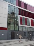 Leipzig University  Leipzig  Saxony  Germany  Europe