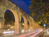 Aqueduct  Morelia  Michoacan State  Mexico  North America