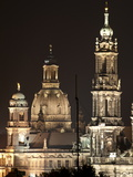 Dresden  Saxony  Germany  Europe