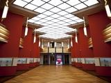 Grassi Museum  Leipzig  Saxony  Germany  Europe