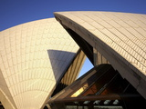 Sydney Opera House  UNESCO World Heritage Site  Sydney  New South Wales  Australia  Pacific
