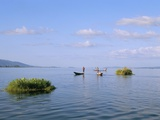 Inle Lake  Shan State  Myanmar (Burma)  Asia