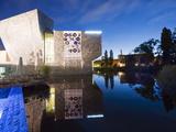Van Abbe Museum  Eindhoven  Netherlands  Europe