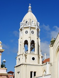 Church of San Francisco  Historical Old Town  UNESCO World Heritage Site  Panama City  Panama