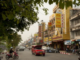 Chiang Mai  Chiang Mai Province  Thailand  Southeast Asia  Asia