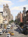 Meatpacking District  Trendy Downtown Neighborhood  Manhattan  New York City