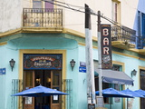 Pulperia La Argentina Bar in La Boca District of Buenos Aires  Argentina  South America