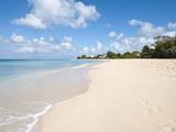 Brighton Beach  Barbados  Windward Islands  West Indies  Caribbean  Central America