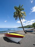 Chateaubelair  St Vincent and the Grenadines  Windward Islands  West Indies  Caribbean