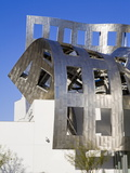 Cleveland Clinic Lou Ruvo Center For Brain Health  Architect Frank Gehry  Las Vegas  Nevada  USA