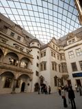 Residenzschloss  Dresden  Saxony  Germany  Europe