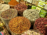 Spice Souk  Dubai  United Arab Emirates  Middle East