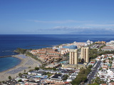 Los Cristianos  Tenerife  Canary Islands  Spain  Atlantic  Europe