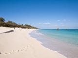 Warwick Long Bay  Jobson's Cove  Bermuda  Central America